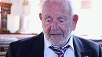 'I've said goodbye to 40 mates'