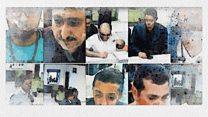 BBC araştırması: Kaşıkçı cinayetini 'Kaplan Takımı' işledi