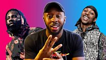 Meet the man behind grime's biggest music videos