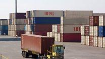 صنعت کشتیرانی و بیمه ایران زیر تحریم