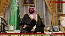 مخالفان سعودی هر جای دنیا در معرض خطر
