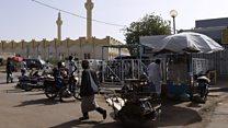 Concours de slam à N'djamena
