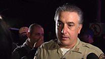 California shooting: 'No threat to public'