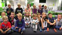 Як навчаються фінські діти – у школі без класів і традиційних уроків?