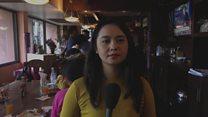 Người Mỹ ở Thái nói gì về cuộc bầu cử giữa kỳ?