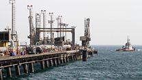 معافیت واردات نفت ایران: شکست آمریکا یا دیپلماسی پختن قورباغه