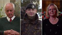 現代のドイツ人、2度の世界大戦をどう振り返る 死者をどう追悼する
