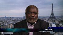 """""""بلا قيود"""" مع جبريل إبراهيم رئيس حركة العدل والمساواة في دارفور"""
