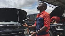 'How I learnt to fix cars from internet videos'