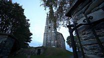 Church's new bells to mark Armistice