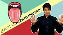 ¿Existe realmente el acento neutro en español?