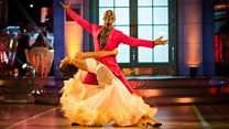Strictly star Danny 'is no bully'