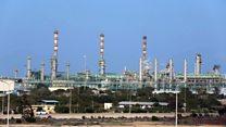 دلیل کاهش قیمت نفت چیست؟