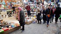 واکنشها به کارزار ضدتحریمی اهل فرهنگ ایران چه بوده؟