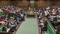 لندن میزبان زنان نماینده پارلمان