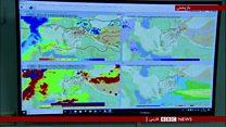 راهاندازی سامانه هشدار حوادث طبیعی در افغانستان
