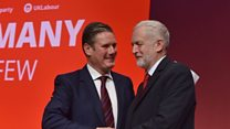 Starmer: Corbyn 'signed up' to public Brexit vote