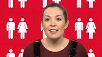 Can attitudes towards body hair be sexist?