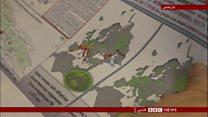 داستان اخبار جعلی در روسیه