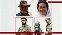 اعتراض فعالان مدنی به اتهامات تازه علیه محیط زیستیها