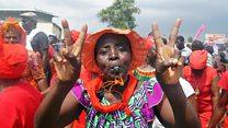 ''Togo Debout'' appelle à la mise en œuvre des réformes