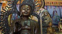 Phật giáo Việt tông tại Thái Lan