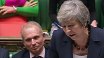 May: Is it Labour policy to stop Brexit?