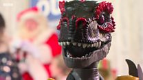 UK toymakers unveil their Christmas wish-list