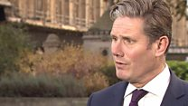 Starmer: 'This is a very serious development'
