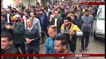 اعتراض کارگران هفت تپه به تعویق پرداخت حقوق