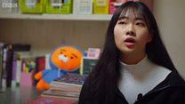 A estressante rotina de alunos que passam 14 horas por dia estudando para 'Enem' coreano
