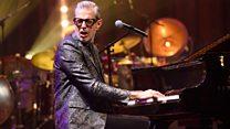 Jeff Goldblum: Music makes me cry