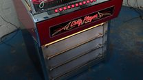 Yorkshire firm makes jukeboxes for Japan