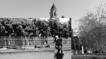 Голодомор. Харків. Це було тут