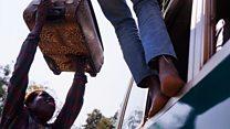 HCR ivuga ko impunzi z'abarundi barenga 50.000 batahuze muri uno mwaka