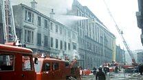 James Watt Street fire: 50 years on