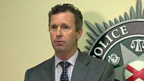'Total disregard of community safety'