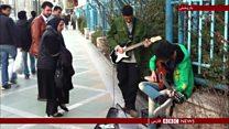 واکنش هنرمندان و مقامات رشت به برخورد با چند جوان نوازنده