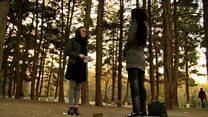 طلاق و مشکلات آن برای زنان در افغانستان