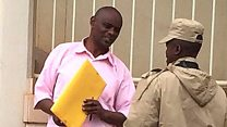 Urubanza rwa Christophe Mpozayo rwo ku tariki 19/11/2018
