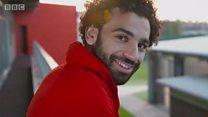 Mohamed Salah so na ndị a họrọ maka nturuugo BBC n'Afrịka