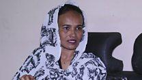 أنا فخورة جدا بعملي على قضية نورا حسين