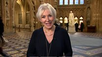 46 no confidence letters sent in, suggests Nadine Dorries
