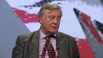 'I will back May's deal' - Ken Clarke