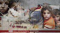 """""""Сапар"""": Сириядагы соңку кырдаал, экстремисттерди кандай тагдыр күтөт?"""