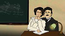 Mke wa Albert Einstein alikuwa mtu wa aina gani?