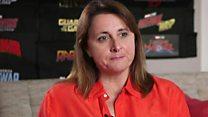 Marvel Studio's Alonso on diversity aim