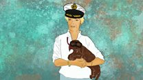 The unsung life of Simone Cousteau
