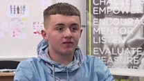 Teenager 'wanted to stay on at school'