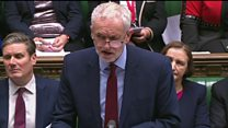Corbyn: Agreement is 'worst of all worlds'